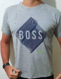 Camisas 40.1 malha peruana