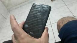 Samsung a 20 novo sem nenhum arranhao ainda com garantia e nota