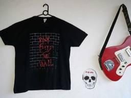Camisas/camisetas de rock
