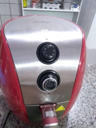 Air fray (assadeira elétrica sem óleo)