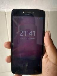 Motorola Moto C Plus ( Aparelho para pessoas exigentes)