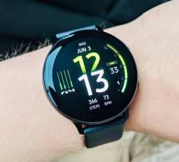 Relógio TOP da Samsung! Active 2 novo