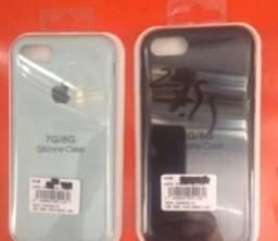 Case para iPhone 7/8 original promoção nova