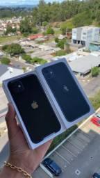 IPhone 11 64Gb Novo - Lacrado