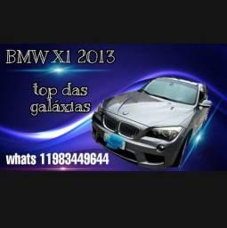 BMW X1 28i turbo 2013