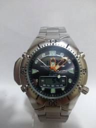 Relógio Atlantis Aqualand