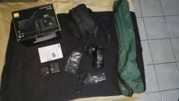 Nikon p900 coolpix