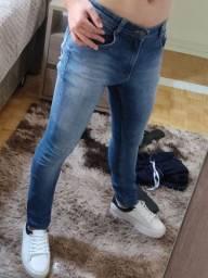 Calça jeans roscel