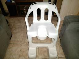 Cadeira de banho/higiênica