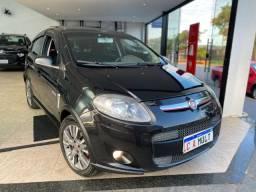 Fiat Palio Sporting 2013 Completo + Teto solar Aceito trocas e financio