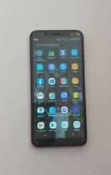Samsung J4 usado