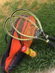 Kit para Tenis