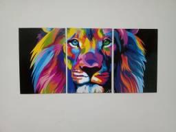 Kit leão de Judá