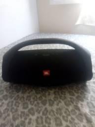 Caixa boombox JBL Semi Nova