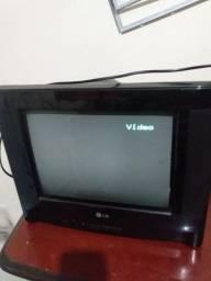 Tv LG 14 polegadas