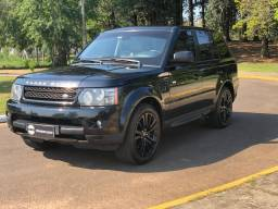 Range Rover - Sport se 3.0 4x4 - diesel - blindada