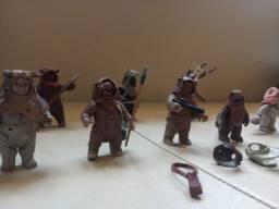 Coleção Ewoks