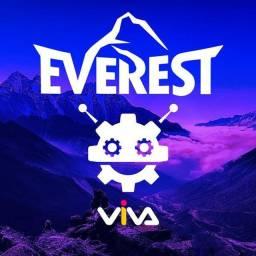 Robô de Investimentos Everest. Acertividade acima de 70% ao mês