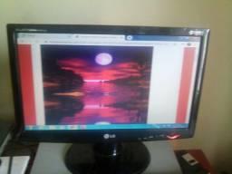Monitor LG Flatron 19 Polegadas