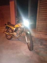 Moto Sundow Hunter 125