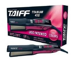 Chapinha Titanium 450 Taiff