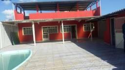 Casa centro de Carandaí aberta a proposta