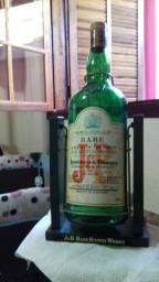 Garrafa de Whisky 3l. JB