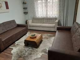 3 sofás de 3 lugares!