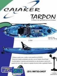 Caiaque Tarpon - Pronta Entrega