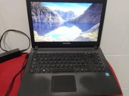 Notebook Compaq Presario CQ-23 (sem memória RAM!)