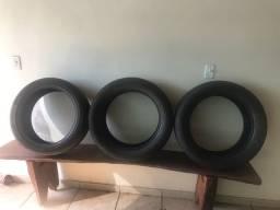 2 pneus 225/55 R18
