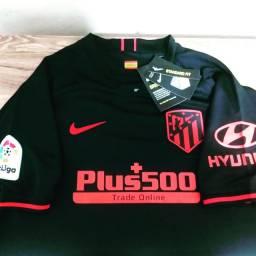 Camisa Atletico de madrid
