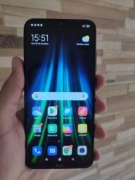 Xiomi Redmi Note 8 4 MESES DE USO