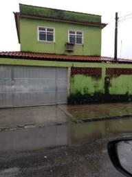 Casa com 4 quartos, sendo 2 suítes, no bairro Engenho em Itaguaí