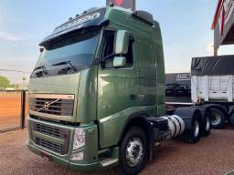 Volvo FH-540 Globettroter 6x4 2012/2013