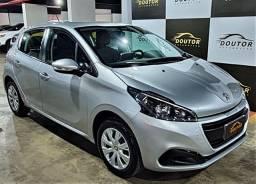 Peugeot 208 Active 1.2 2018 *Muito Novo* Oportunidade
