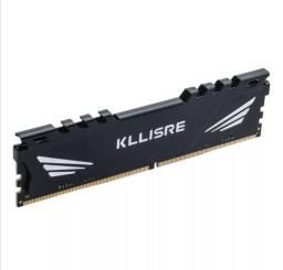 Memória RAM DDR4 16GB nova original