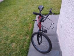 Bicicleta Infantil Aro 20 Oxer