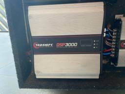 Modulo taramps DSP3000 2ohms