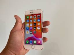 Apple Seu primeiro IPhone 7 32gb 4G Desbloqueado Rosé
