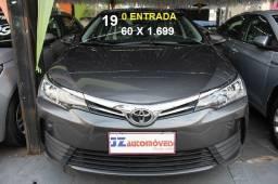 Toyota Corolla Gli Upper 1.8 16v