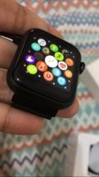 Smart Watch na caixa ainda LEIA ANUNCIO