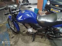 Honda CG Fan 125 2013