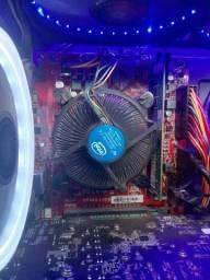 Troco Processador + Placa mae por kit superior + volta em dinheiro