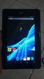 Acer tablet top