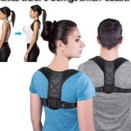Colete postural