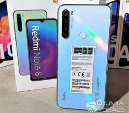Xiaomi Redmi Not8