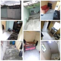Vendo casa jardim marilda 4 cômodos com garagem