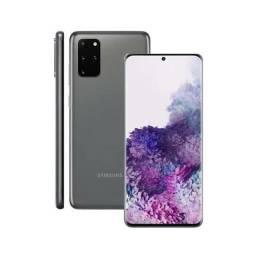 Galaxy S20 Plus 4 meses  NF troco IPHONE 11
