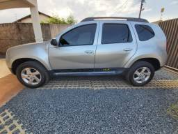 Duster Out Door 2015 1.6 Manual